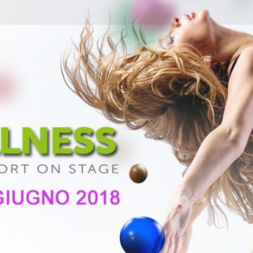 Fiera Rimini Wellness, fitness benessere sport on stage - main